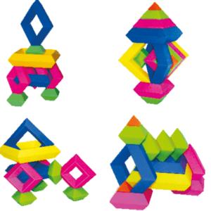 Обложка Пирамидка Конструктор