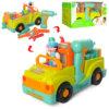обложка Игровой набор Hola Toys Грузовик с инструментами