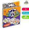 обложка Настольная игра «Дуббль», 24 пластиковые карточки